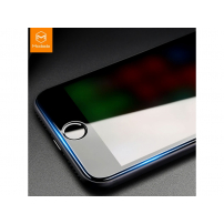 MCDODO syntetické safírové 3D sklo pro Apple iPhone 7 / 8 - černé