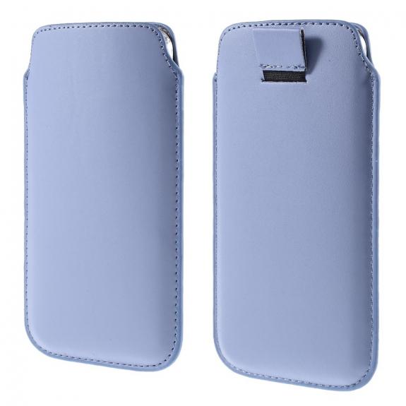 AppleKing kapsa / pouzdro pro Apple iPhone 6 / 6S / 7 - světle fialové - možnost vrátit zboží ZDARMA do 30ti dní