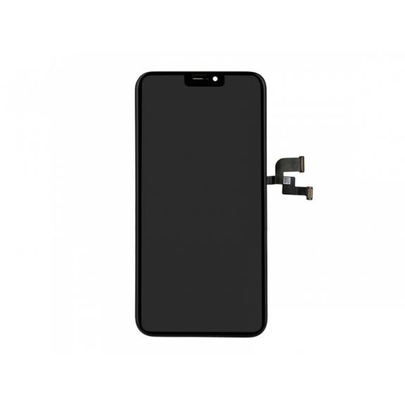 AppleKing náhradní OLED displej s dotykovým sklem a rámečkem pro Apple iPhone X - možnost vrátit zboží ZDARMA do 30ti dní