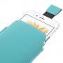 Kapsa / pouzdro pro Apple iPhone 6 / 6S / 7 - nebesky modré