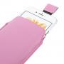 Kapsa / pouzdro pro Apple iPhone 6 / 6S / 7 - růžové