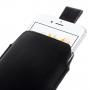 Kapsa / pouzdro pro Apple iPhone 6 / 6S / 7 - černé
