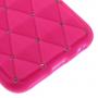 Silikonový kryt na Apple iPhone 6 / 6S - rose