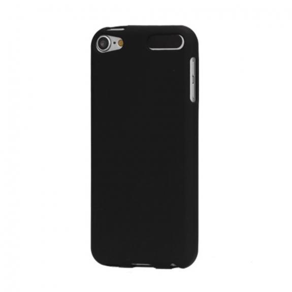 AppleKing kryt na Apple iPod Touch 5 / Touch 6 - černý - možnost vrátit zboží ZDARMA do 30ti dní