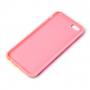 Ochranný kryt na Apple iPhone 6 / 6S - barevné rty
