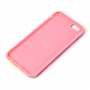 Ochranný kryt na Apple iPhone 6 / 6S - rudé rty