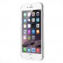 Lesklý ochranný kryt na Apple iPhone 6 / 6S - Soví pár