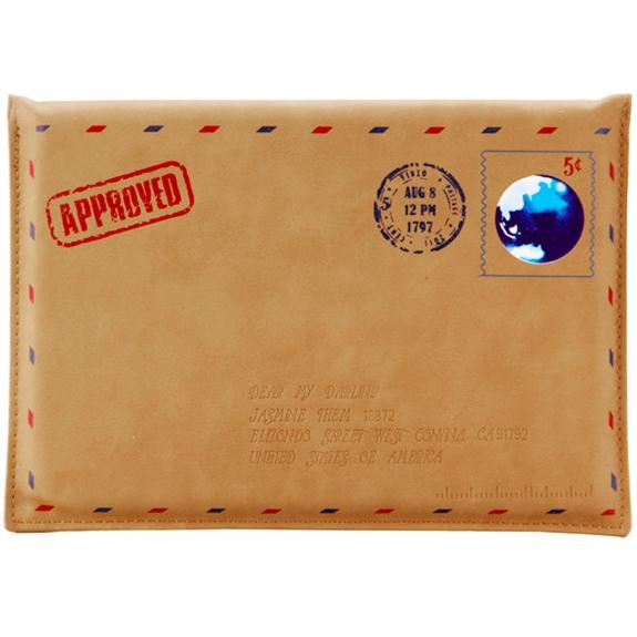 SWISH univerzální pouzdro ve stylu poštovní obálky pro Apple iPad Mini 4 / 3 / 2 / 1 - možnost vrátit zboží ZDARMA do 30ti dní