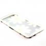 Lesklý kryt na Apple iPhone 6 / 6S - Sedmikrásky
