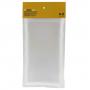 ENKAY tenký obal s ocelovou ochranou čočky pro Apple iPhone 6 / 6S - zlatý