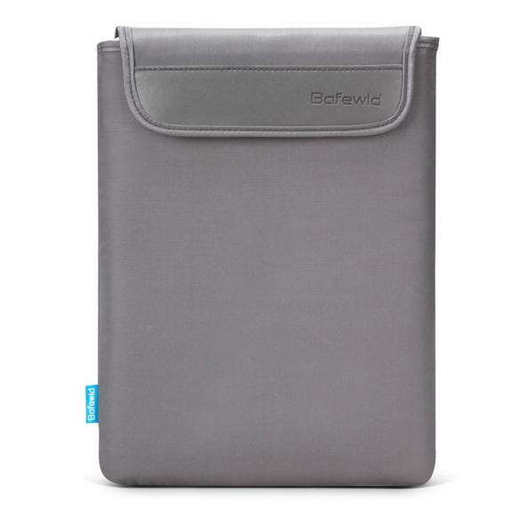 """BAFEWLD elegantní obálka pro Apple Macbook Air 11"""" - šedá - možnost vrátit zboží ZDARMA do 30ti dní"""