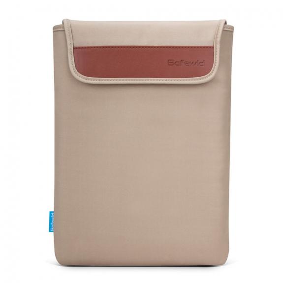 """BAFEWLD elegantní obálka pro Apple Macbook Air 11"""" - světle hnědá - možnost vrátit zboží ZDARMA do 30ti dní"""