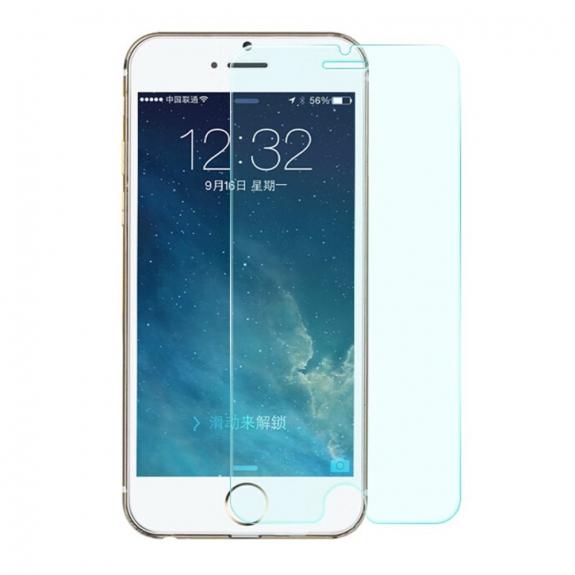 HAT-PRINCE tvrzené ochranné 2.5D sklo pro Apple iPhone 6 / 6S - 0.26mm - možnost vrátit zboží ZDARMA do 30ti dní