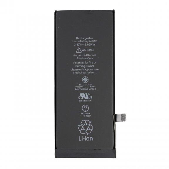AppleKing náhradní baterie pro Apple iPhone SE 2020 (1821mAh) - možnost vrátit zboží ZDARMA do 30ti dní