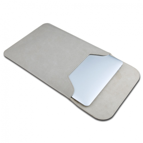 """SOYAN magnetická obálka pro Apple MacBook Air 13.3"""" - béžová - možnost vrátit zboží ZDARMA do 30ti dní"""