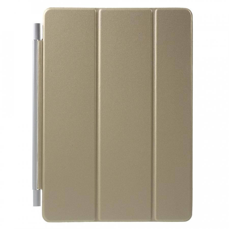 38c9b21d362 Puzdro Smart Cover s funkcí uspání pro Apple iPad Air 2 - zlaté ...