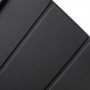 Pouzdro Smart Case s funkcí uspání pro Apple iPad Air 2 - černé