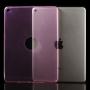Lesklý tenký 0.6 mm obal pro Apple iPad 2 - růžový