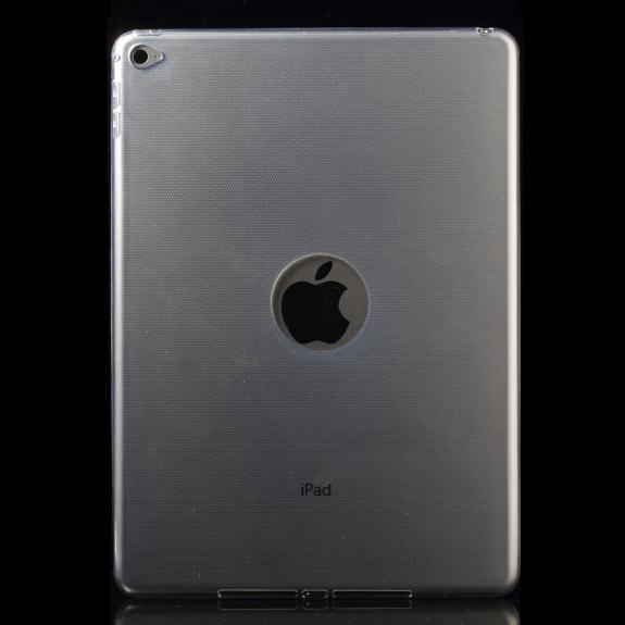 AppleKing lesklý tenký 0.6 mm obal pro Apple iPad 2 - průhledný - možnost vrátit zboží ZDARMA do 30ti dní