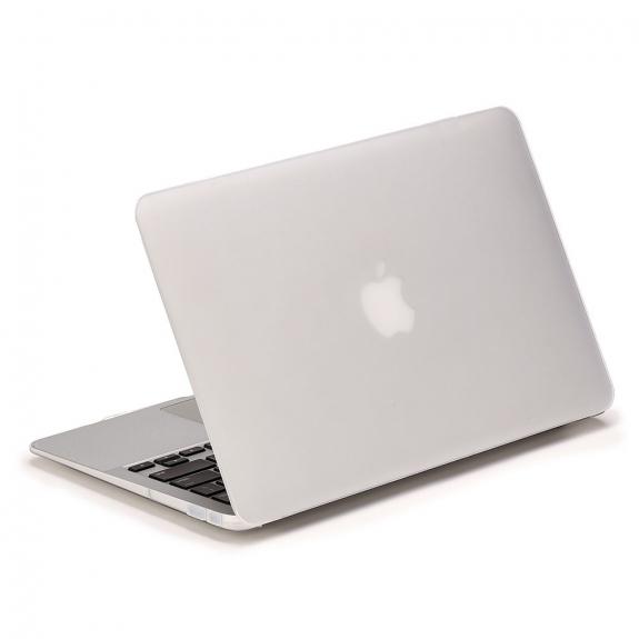 """LENTION matný kryt pro MacBook Pro 13.3"""" - bílý - možnost vrátit zboží ZDARMA do 30ti dní"""
