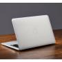 """LENTION matný kryt pro MacBook Pro 13"""" - bílý"""