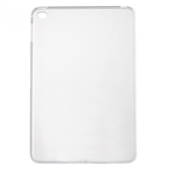 AppleKing ochranný kryt z měkkého plastu pro iPad mini 4 / 5 - transparentní - možnost vrátit zboží ZDARMA do 30ti dní