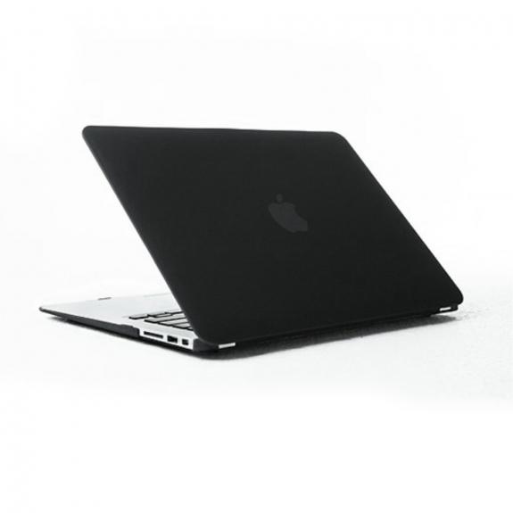 """Obal / kryt pro Apple Macbook Pro 13"""" (model A1425 , A1502) - lesklý černý"""