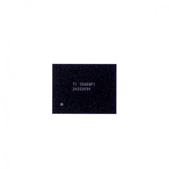 AppleKing iC U2402 čip černého dotyku LCD pro Apple iPhone 6 / 6 Plus - možnost vrátit zboží ZDARMA do 30ti dní