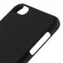 Matný pogumovaný kryt pro Apple iPod touch 6 - černý