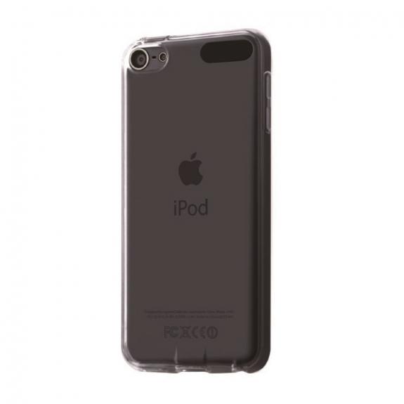 Ochranný kryt pro Apple iPod touch 6 - průhledný