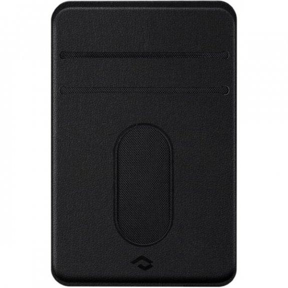 Pitaka MagEZ pouzdro na karty kompatibilní s kryty Pitaka MagEZ - černé CS1001 - možnost vrátit zboží ZDARMA do 30ti dní