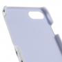 Plastový zadní kryt pro Apple iPhone 8 / 7 - Bílý leopard