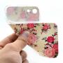 Ultratenký 0.6 mm kryt na Apple iPhone 8 / 7 - Růže