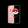 Pokemon Go kryt s 3D Poke koulí na Apple iPhone 8 / 7