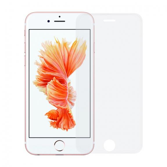 AppleKing ochranné tvrzené 3D sklo pro Apple iPhone 6 / 6S - 0,26mm - možnost vrátit zboží ZDARMA do 30ti dní