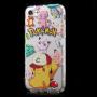 Pokemon Go kryt na Apple iPhone 8 / 7 - Pikachu a další příšerky