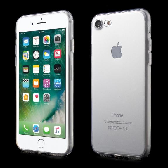 Průhledný tenký kryt pro Apple iPhone 8 / 7