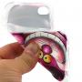 Ochranný plastový kryt pro iPhone 6 Plus / 6S Plus - kocour