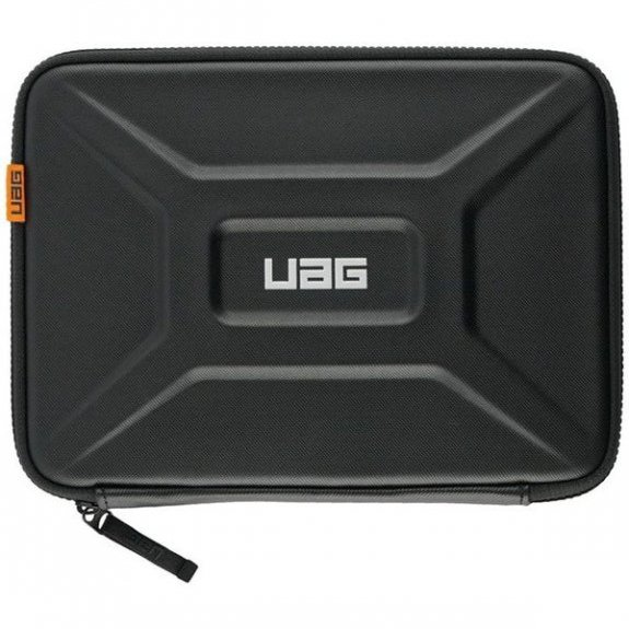 """UAG Small Sleeve odolné poudro pro iPad / MacBook 11"""" - černé 981880114040 - možnost vrátit zboží ZD"""