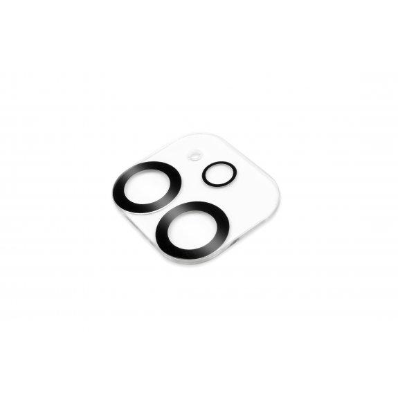 Appleking 3D tvrzené sklo k ochraně čoček fotoaparátu pro iPhone 12 - možnost vrátit zboží ZDARMA do