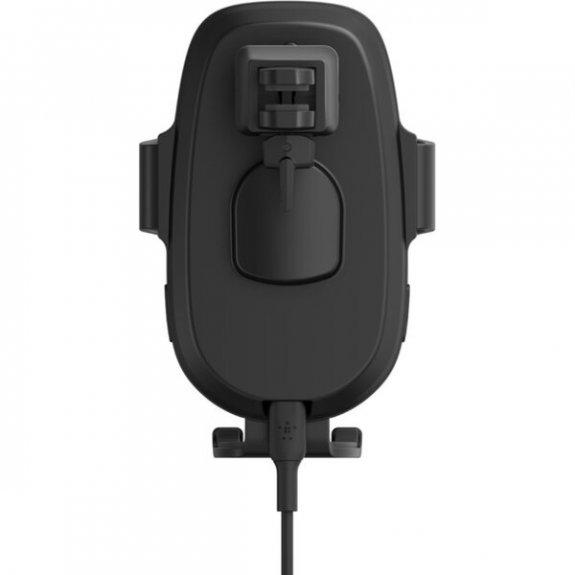 Belkin BOOST CHARGE 10W držák do auta s Qi nabíjením pro iPhone - černý WIC001btBK - možnost vrátit zboží ZDARMA do 30ti dní