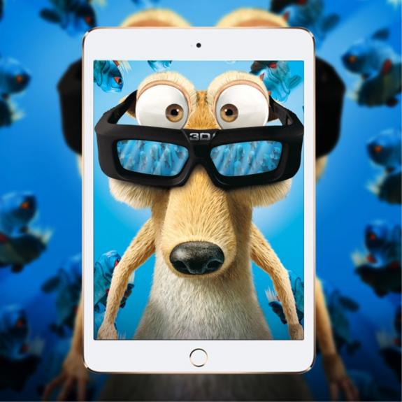 """REMAX super odolné 3D tvrzené sklo (Tempered Glass) pro Apple iPad Air 1. / 2.gen. / Pro 9,7"""" - 0.33mm - možnost vrátit zboží ZDARMA do 30ti dní"""