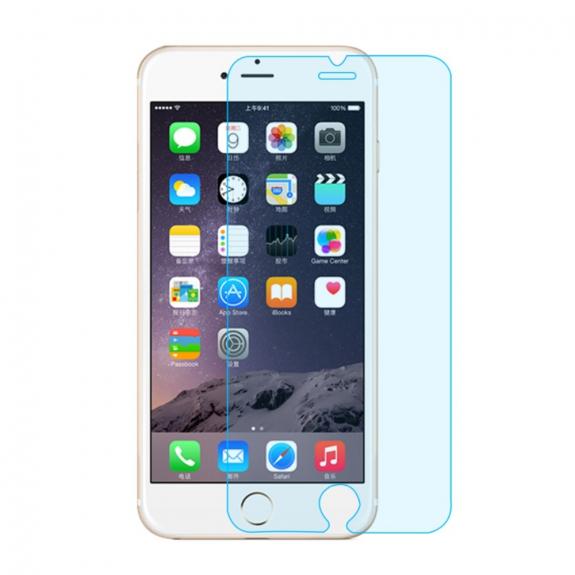 FEMA super odolné 2.5D tvrzené sklo (Tempered Glass) pro Apple iPhone 6 / 6S – 0.2mm - možnost vrátit zboží ZDARMA do 30ti dní