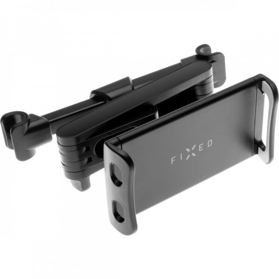 FIXED Tab Passenger 2 univerzální držák pro iPad - černý FIXTAB-PAS2-BK - možnost vrátit zboží ZDARMA do 30ti dní