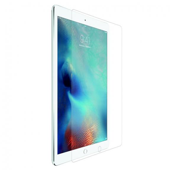 """AppleKing super odolné 9H tvrzené sklo (Tempered Glass) na přední část Apple iPad Pro 12.9"""" – 0.3mm - možnost vrátit zboží ZDARMA do 30ti dní"""