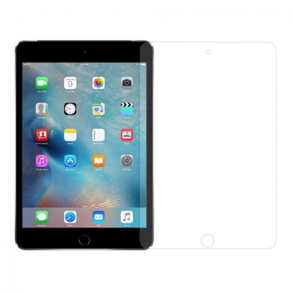 AppleKing super odolné tvrzené sklo na přední část iPad mini 4 / 5 - 0,3 mm - možnost vrátit zboží ZDARMA do 30ti dní