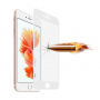 Super odolné 3D tvrzené sklo (Tempered Glass) na Apple iPhone 8 Plus / 7 Plus - bílé