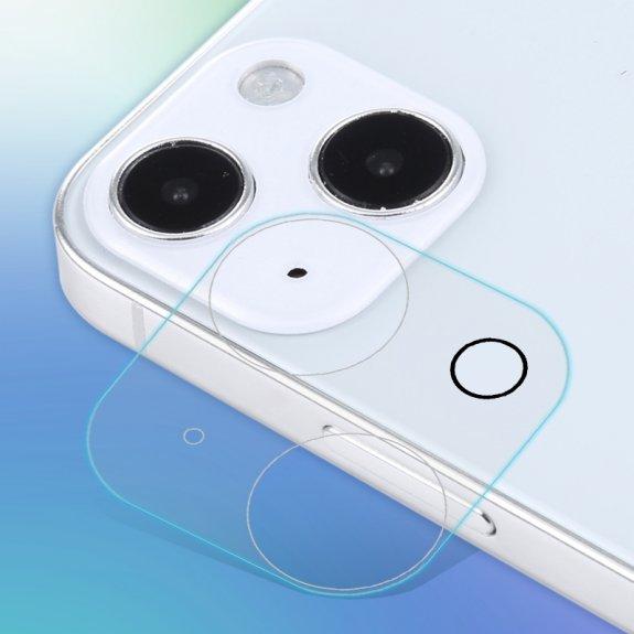 AppleKing tvrzené sklo k ochraně čoček zadního fotoaparátu pro iPhone 13 - čiré - možnost vrátit zbo
