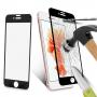 Super odolné 3D tvrzené sklo (Tempered Glass) na Apple iPhone 8 Plus / 7 Plus - černé