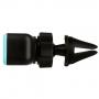 """BASEUS otočný 360° držák na ventilační mřížku auta pro zařízení vel. 3,5""""-5,5"""" - černý"""
